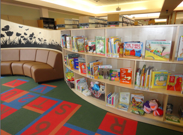 AU Literacy Center