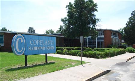 Copeland Elementary