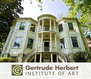 Gertrude Herbert Institute of Art- Shift #1