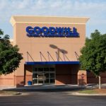 Goodwill Industries- Shift #1