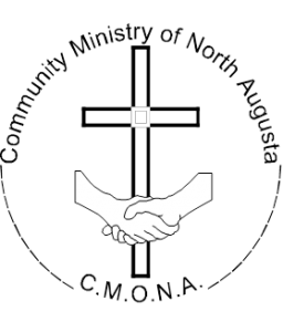 Community Ministry of North Augusta- Shift #1
