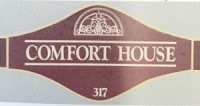 Comfort House, Inc. - Shift #1