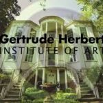 Gertrude Herbert Institute of Art- Shift #2