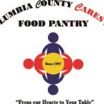 Columbia County Cares- Shift #1