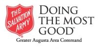 The Salvation Army of Augusta- Shift #1